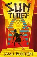 Jamie Buxton: Sun Thief