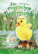 Daisy Meadows: Die magischen Tierfreunde 3 - Fibi Federchen ganz allein ★★★★★