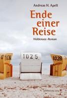 Andreas H. Apelt: Ende einer Reise ★★★★