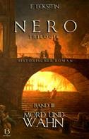 E. Eckstein: Nero. Band III
