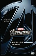 Thomas Macri: Marvel Avengers ★★★★★