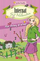 Janita Pauliks: Internat Gut Wolkenstein - Aller Anfang ist schwer ★★★★★