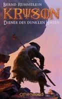 Bernd Rümmelein: Kryson 2 - Diener des dunklen Hirten ★★★★