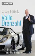 Uwe Hück: Volle Drehzahl ★★★★