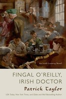 Patrick Taylor: Fingal O'Reilly, Irish Doctor ★★★★