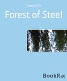 Terence Fox: Forest of Steel