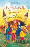 Sheridan Winn: Vier zauberhafte Schwestern und die geheimnisvollen Zwillinge ★★★★★