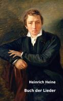 Heinrich Heine: Buch der Lieder
