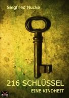 Siegfried Nucke: 216 Schlüssel