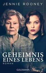 Geheimnis eines Lebens - Roman - Buch zum Film