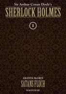 Amanda McGrey: SHERLOCK HOLMES 1 ★★★★★