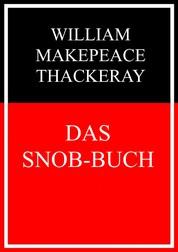 Das Snob-Buch