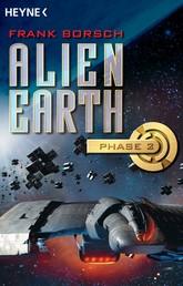 Alien Earth - Phase 2 - Roman