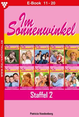 Im Sonnenwinkel Staffel 2 – Familienroman