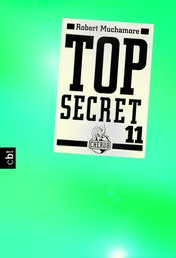 Top Secret 11 - Die Rache