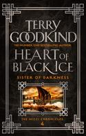 Terry Goodkind: Heart of Black Ice