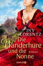 Die Wanderhure und die Nonne - Roman