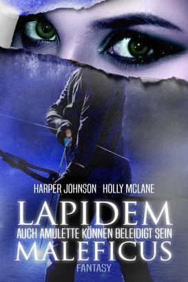 Lapidem Maleficus