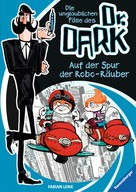 Fabian Lenk: Auf der Spur der Robo-Räuber ★★★★★