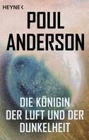 Poul Anderson: Die Königin der Luft und der Dunkelheit ★★★★