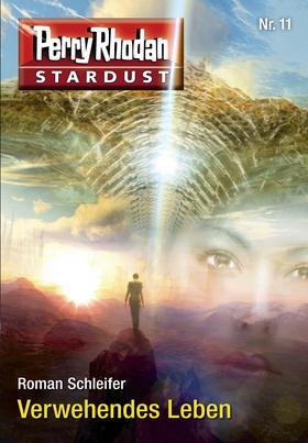 Stardust 11: Verwehendes Leben