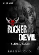 Bärbel Muschiol: Rocker Devil. Slide und Ellen ★★★★