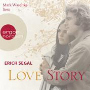 Love Story (Ungekürzte Lesung)