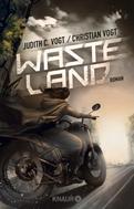 Christian Vogt: Wasteland ★★★
