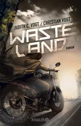 Wasteland - Roman