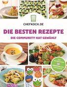 Andreas Bock: CHEFKOCH - Die besten Rezepte ★★★