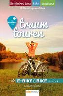 Hartmut Schönhöfer: traumtouren E-Bike & Bike Band 4