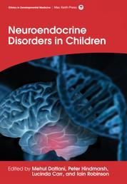 Neuroendocrine Disorders in Children