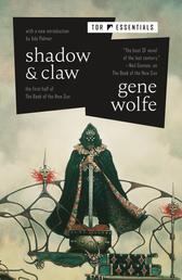 Shadow & Claw - The First Half of The Book of the New Sun