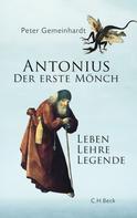 Peter Gemeinhardt: Antonius