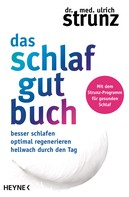 Ulrich Strunz: Das Schlaf-gut-Buch ★★★★