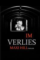 Maxi Hill: Im Verlies ★