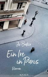 Ein Ire in Paris - Roman
