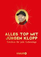 Tom Victor: Alles top mit Jürgen Klopp