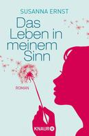 Susanna Ernst: Das Leben in meinem Sinn ★★★★