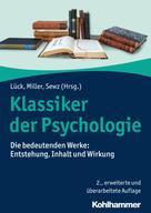 Helmut E. Lück: Klassiker der Psychologie
