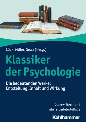 Klassiker der Psychologie