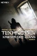 Aleksei Bobl: Tekhnotma - Krieger der Clans ★★★★