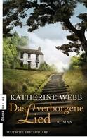 Katherine Webb: Das verborgene Lied ★★★★