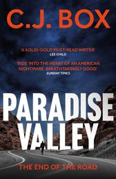 Paradise Valley - the series that inspired BIG SKY, now on Disney+