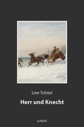 Herr und Knecht - Novelle