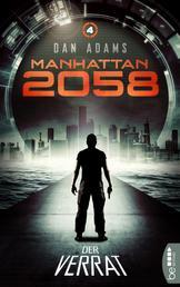 Manhattan 2058 - Folge 4 - Der Verrat