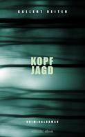 Jörg Reiter: Kopfjagd ★★★★