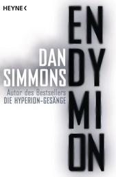 Endymion - Zwei Romane in einem Band