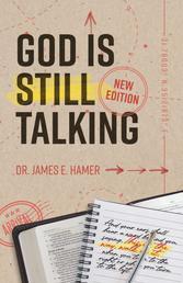 God Is Still Talking