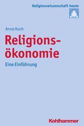 Religionsökonomie - Eine Einführung
